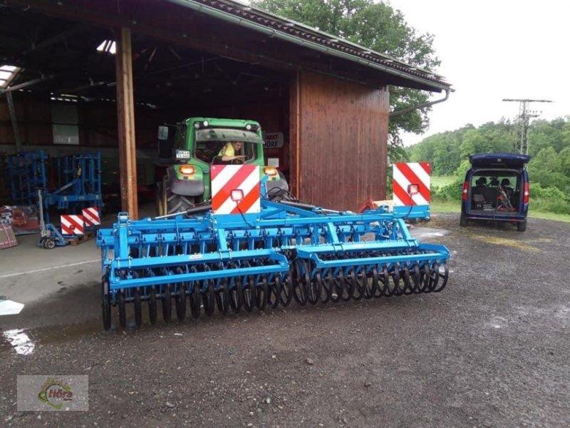 Scheibenegge des Typs Mandam GAL-C 5,0, Neumaschine in Orsingen-Nenzingen (Bild 1)