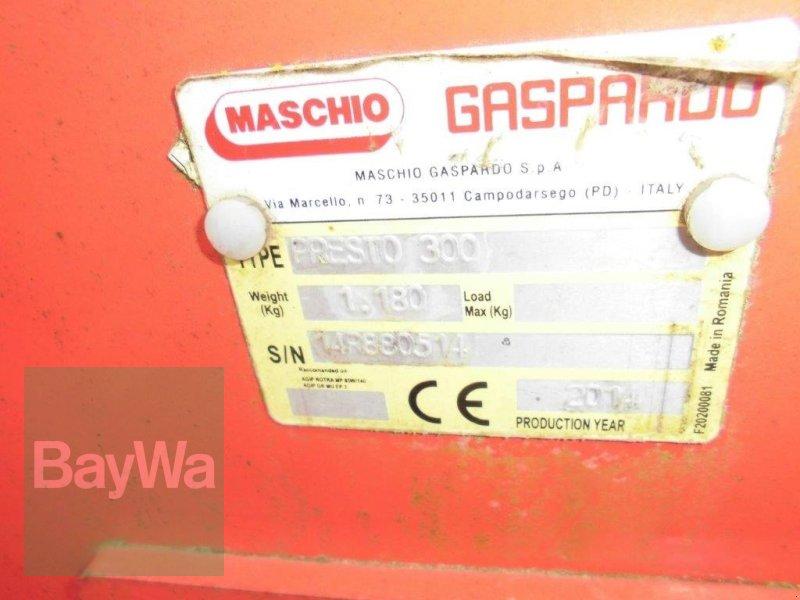 Scheibenegge des Typs Maschio Presto 300, Gebrauchtmaschine in Weißenburg (Bild 7)
