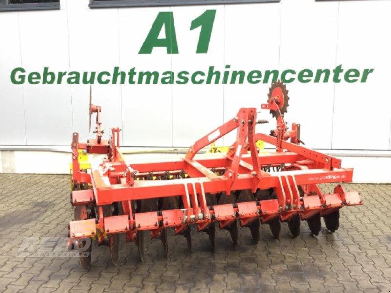 Scheibenegge du type Pöttinger TERRADISC 3000, Gebrauchtmaschine en Neuenkirchen-Vörden (Photo 1)