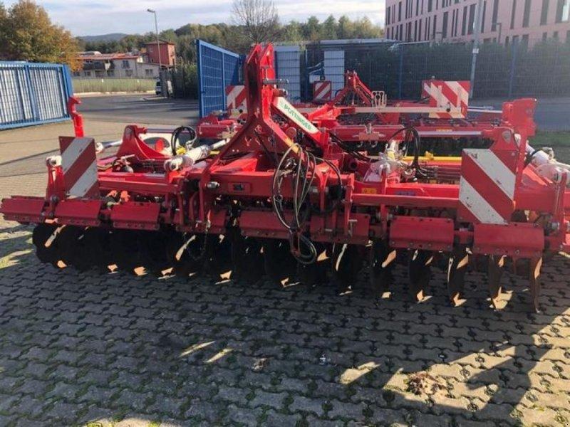 Scheibenegge des Typs Pöttinger TERRADISC 4001 T, Gebrauchtmaschine in Freigericht (Bild 2)