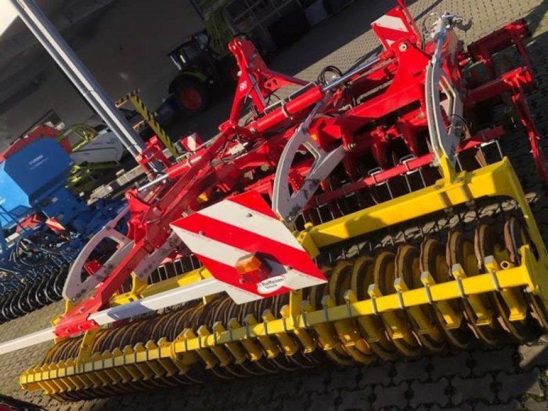 Scheibenegge des Typs Pöttinger TERRADISC 4001 T, Gebrauchtmaschine in Freigericht (Bild 1)