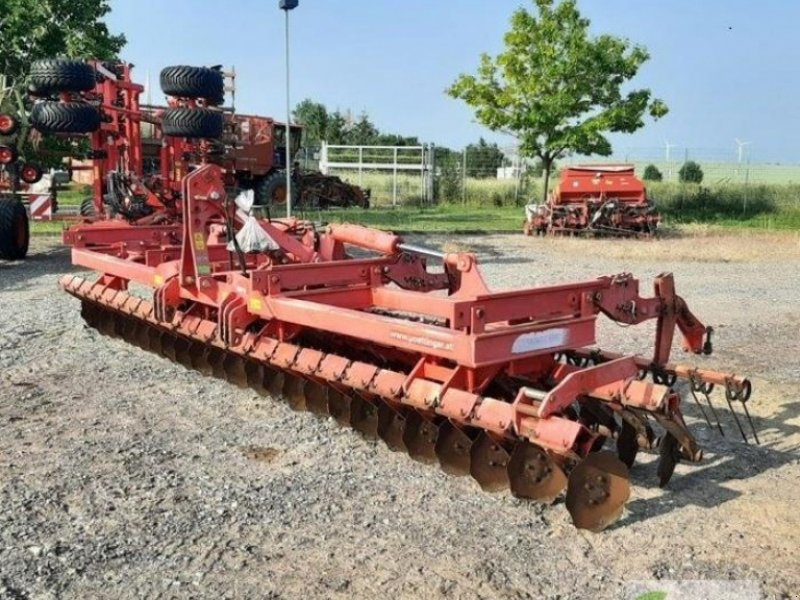 Scheibenegge des Typs Pöttinger TERRADISC 6000 K, Gebrauchtmaschine in Calbe / Saale (Bild 1)