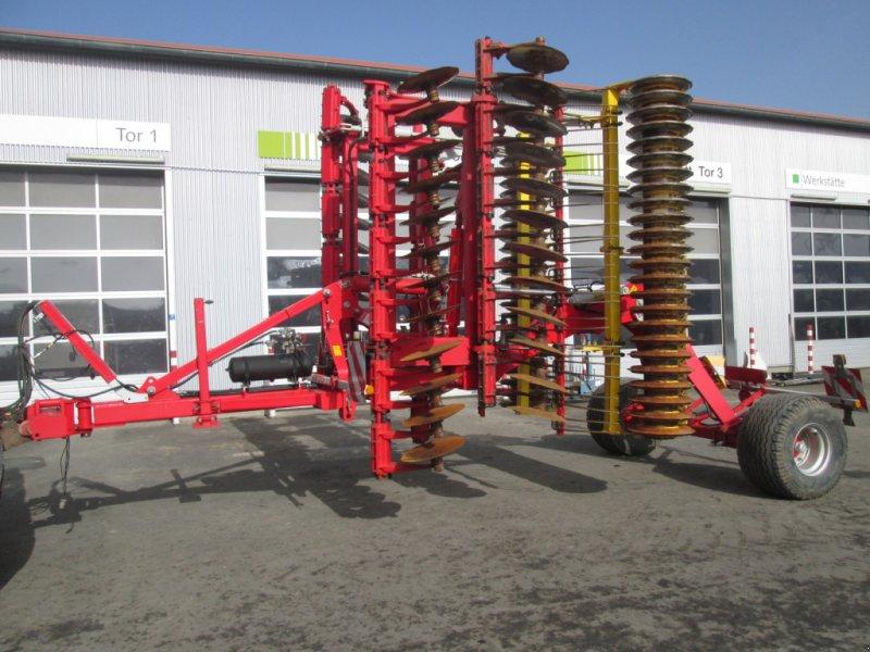 Pöttinger Terradisc 6001 T