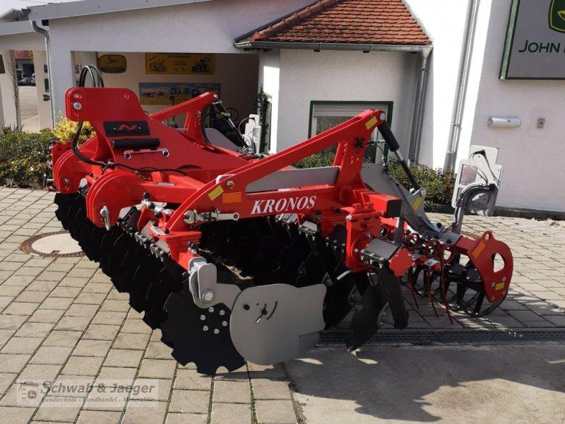 Scheibenegge typu Premium Ltd Kronos 300, Neumaschine w Fünfstetten (Zdjęcie 2)