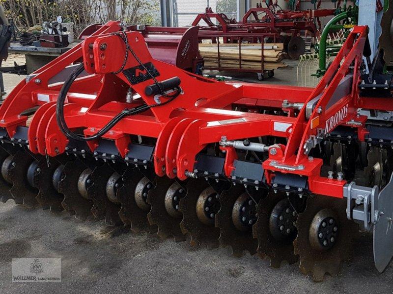 Scheibenegge des Typs Premium Ltd Kronos 300, Gebrauchtmaschine in Wolnzach (Bild 1)