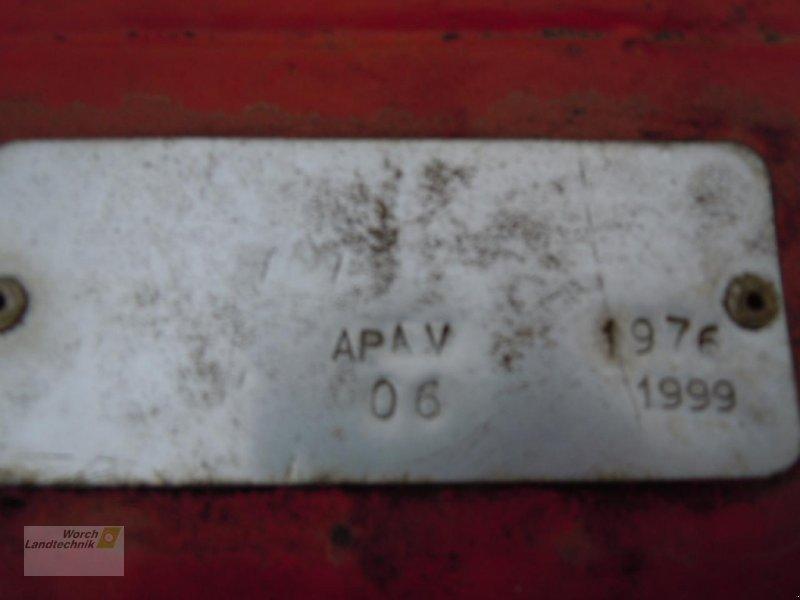 Scheibenegge des Typs Quivogne APA V, Gebrauchtmaschine in Schora (Bild 2)