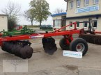 Scheibenegge des Typs Quivogne APAV 300 +Walze в Pragsdorf