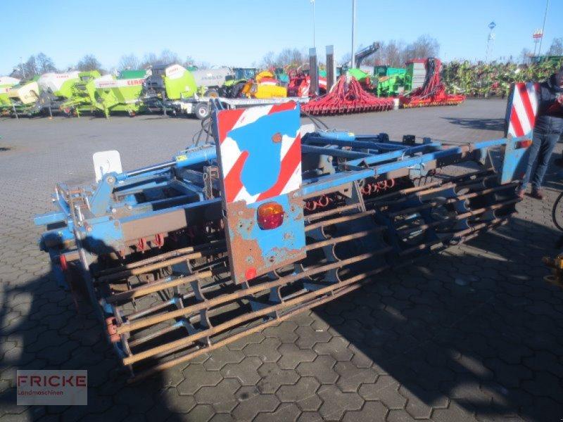 Scheibenegge типа Rabe FIELD BIRD 4000 EX, Gebrauchtmaschine в Bockel - Gyhum (Фотография 4)