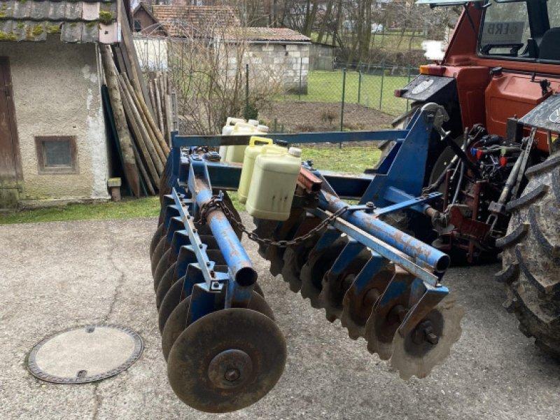 Scheibenegge типа Rabe Pieper 29, Gebrauchtmaschine в Widdern  (Фотография 1)