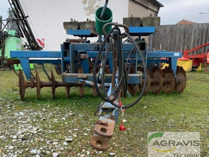 Scheibenegge des Typs Rabe SCHEIBENEGGE, Gebrauchtmaschine in Salzkotten (Bild 3)