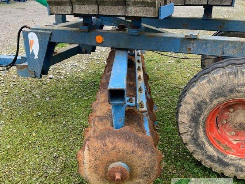 Scheibenegge des Typs Rabe SCHEIBENEGGE, Gebrauchtmaschine in Salzkotten (Bild 5)