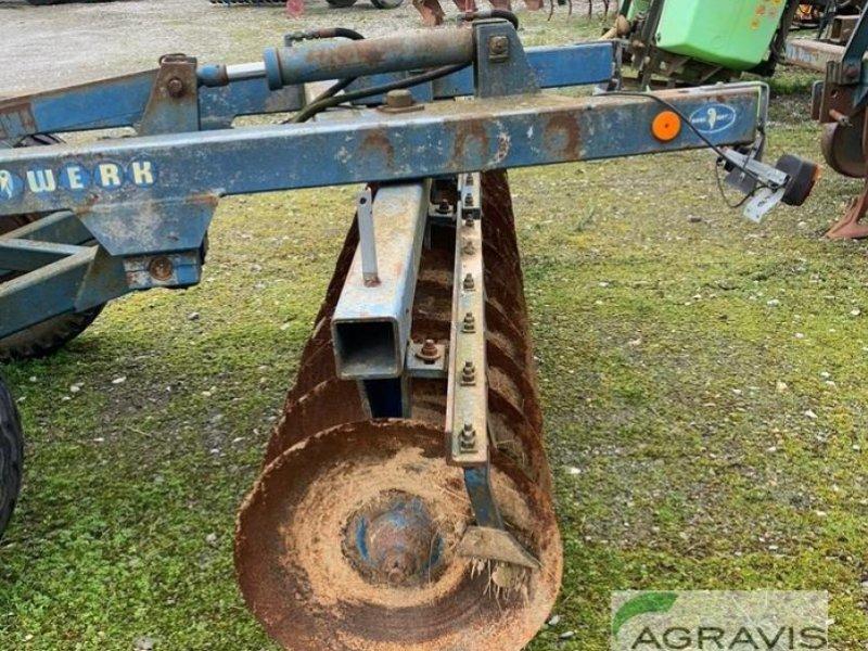 Scheibenegge des Typs Rabe SCHEIBENEGGE, Gebrauchtmaschine in Salzkotten (Bild 6)