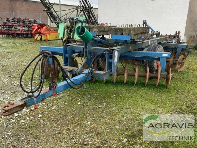 Scheibenegge des Typs Rabe SCHEIBENEGGE, Gebrauchtmaschine in Salzkotten (Bild 1)