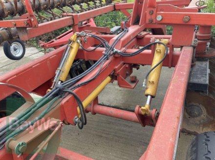 Scheibenegge des Typs Rau ONYX, Gebrauchtmaschine in Wurzen (Bild 5)