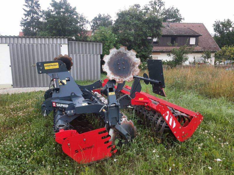 Scheibenegge tip Saphir DiscStar 305 Profi, Neumaschine in Altdorf  (Poză 1)