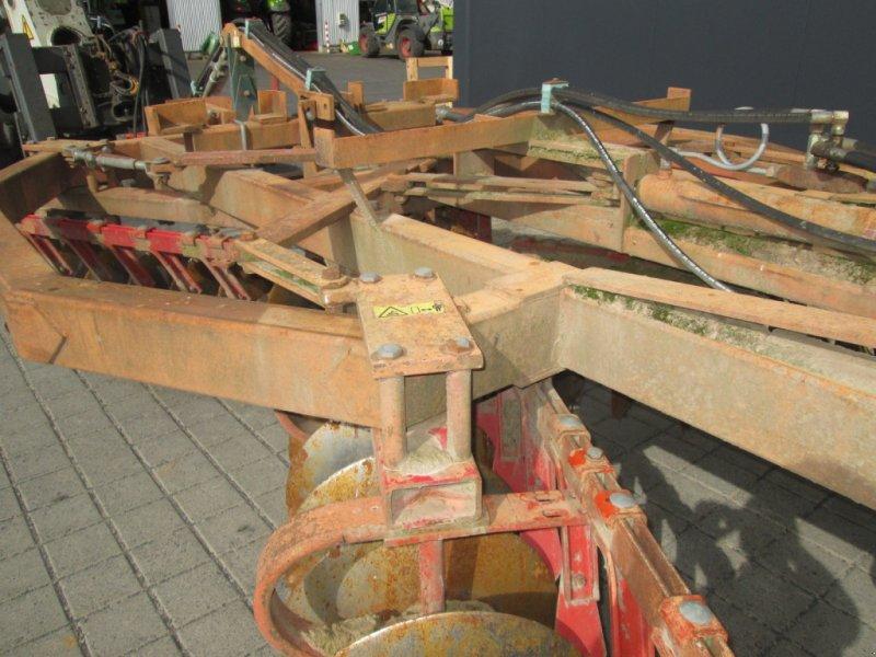 Scheibenegge des Typs Silo-Wolff EX 340 / 30 - 61 / SPW 45, Gebrauchtmaschine in Wülfershausen an der Saale (Bild 3)