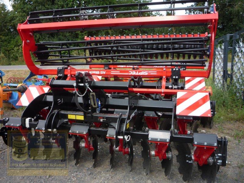 Scheibenegge типа Siptec Kurzscheibenegge Disco Plus M 300 AS Edition, Neumaschine в Pfarrweisach (Фотография 9)
