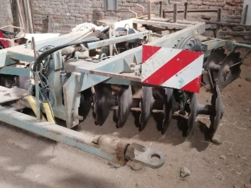 Scheibenegge типа Sonstige 28 DISQUES, Gebrauchtmaschine в ESCAUDOEUVRES (Фотография 1)