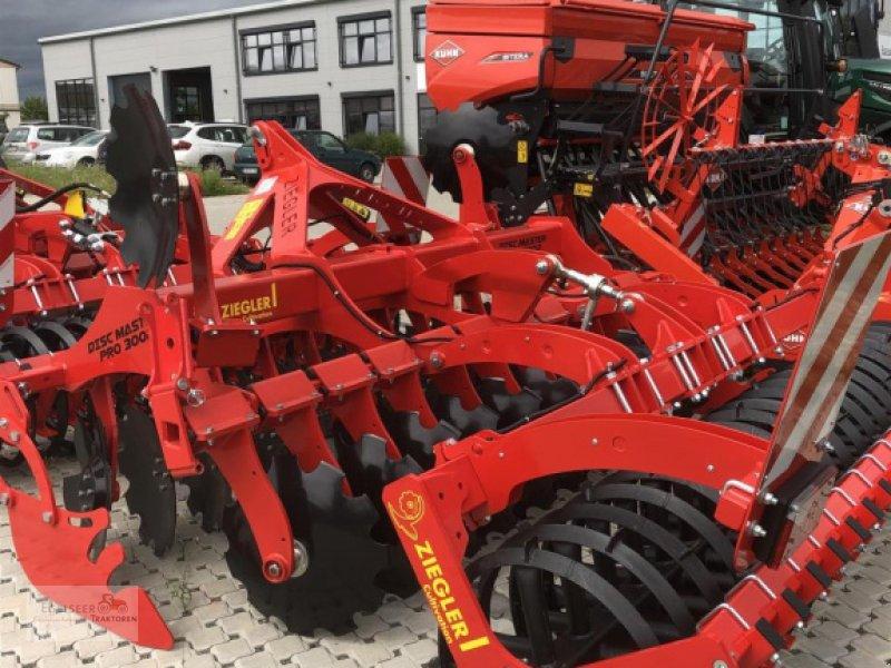 Scheibenegge des Typs Sonstige DiscMaster Pro3002, Neumaschine in Fürth / Burgfarrnbach (Bild 1)