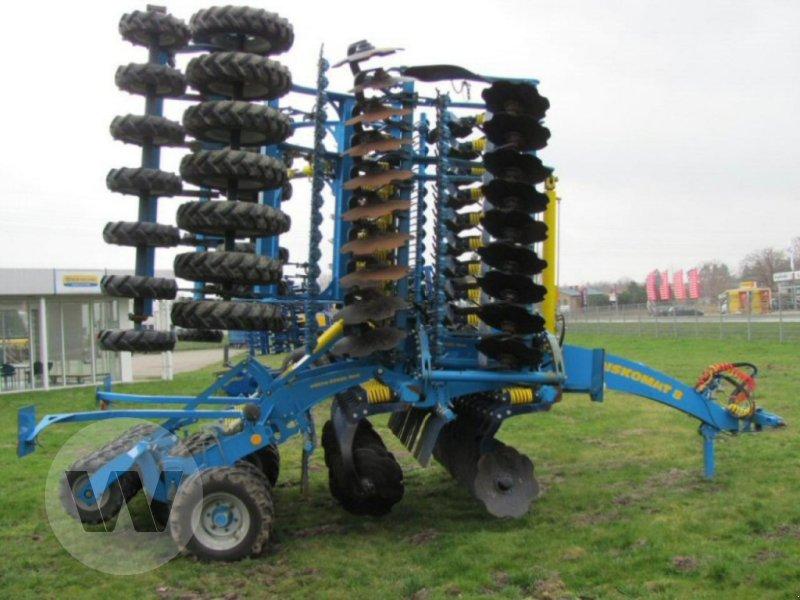 Scheibenegge des Typs Sonstige FARMET Diskomat 8, Neumaschine in Kleeth (Bild 4)