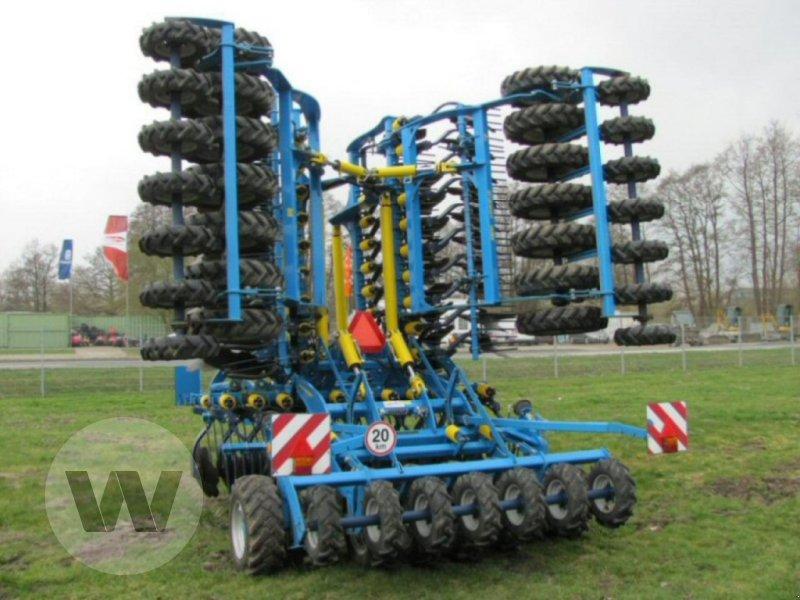 Scheibenegge des Typs Sonstige FARMET Diskomat 8, Neumaschine in Kleeth (Bild 3)