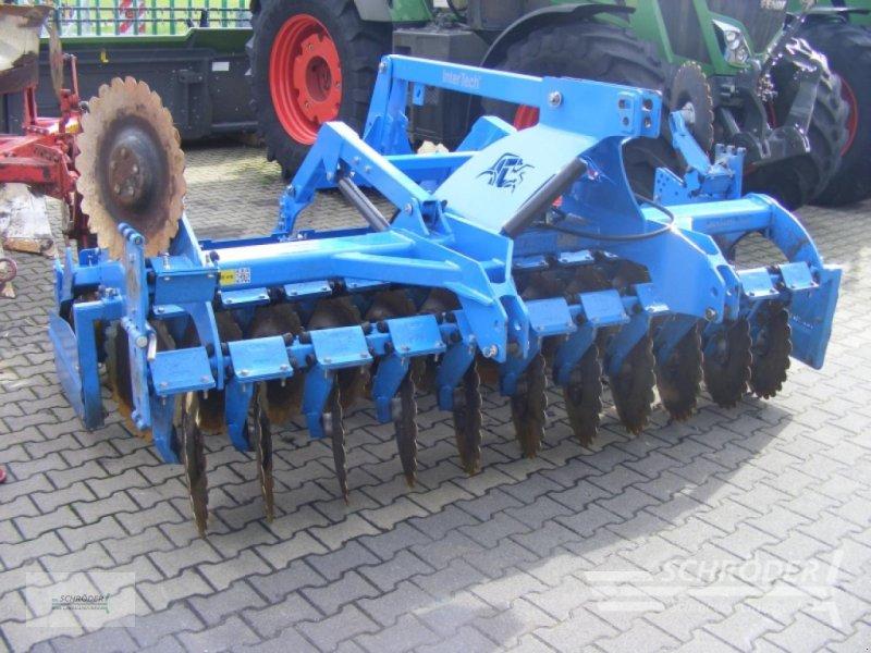 Scheibenegge des Typs Sonstige INTERTECH - IT 3.012, Gebrauchtmaschine in Lastrup (Bild 1)
