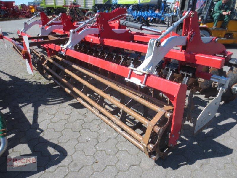Scheibenegge des Typs Sonstige MD Matador 6m, Gebrauchtmaschine in Bockel - Gyhum (Bild 3)
