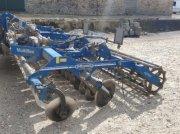 Scheibenegge du type Sonstige MULTIFLEX 6M, Gebrauchtmaschine en DOMFRONT
