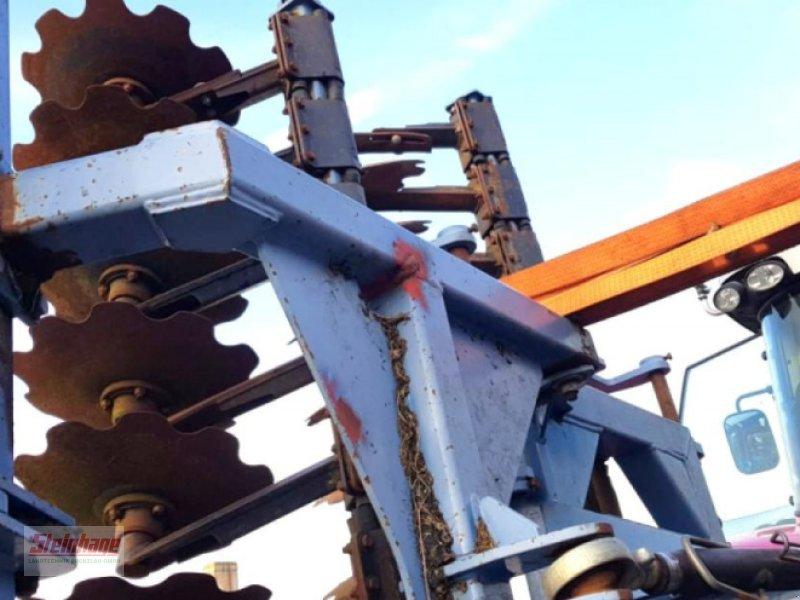 Scheibenegge des Typs Sonstige Others / Andere Scheibenegge KSE - 163  6,00 m, Gebrauchtmaschine in Rollwitz (Bild 5)
