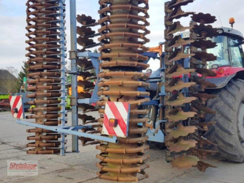 Scheibenegge des Typs Sonstige Others / Andere Scheibenegge KSE - 163  6,00 m, Gebrauchtmaschine in Rollwitz (Bild 1)