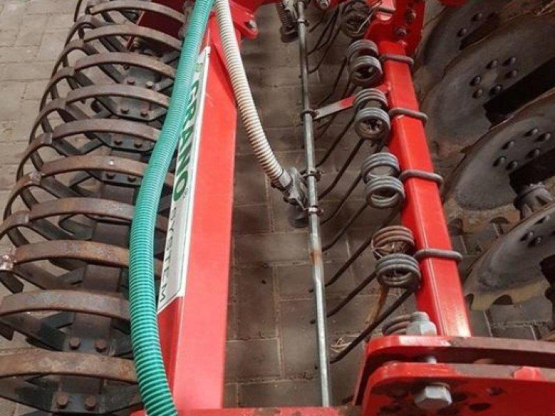 Scheibenegge des Typs Sonstige SCHEIBENEGGE, Gebrauchtmaschine in Syke-Heiligenfelde (Bild 3)