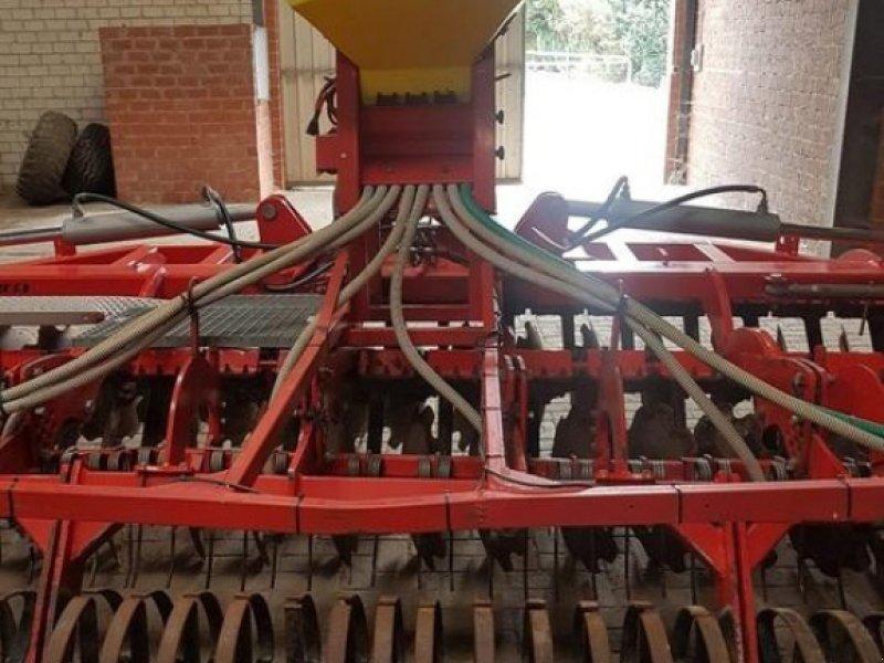 Scheibenegge des Typs Sonstige SCHEIBENEGGE, Gebrauchtmaschine in Syke-Heiligenfelde (Bild 4)