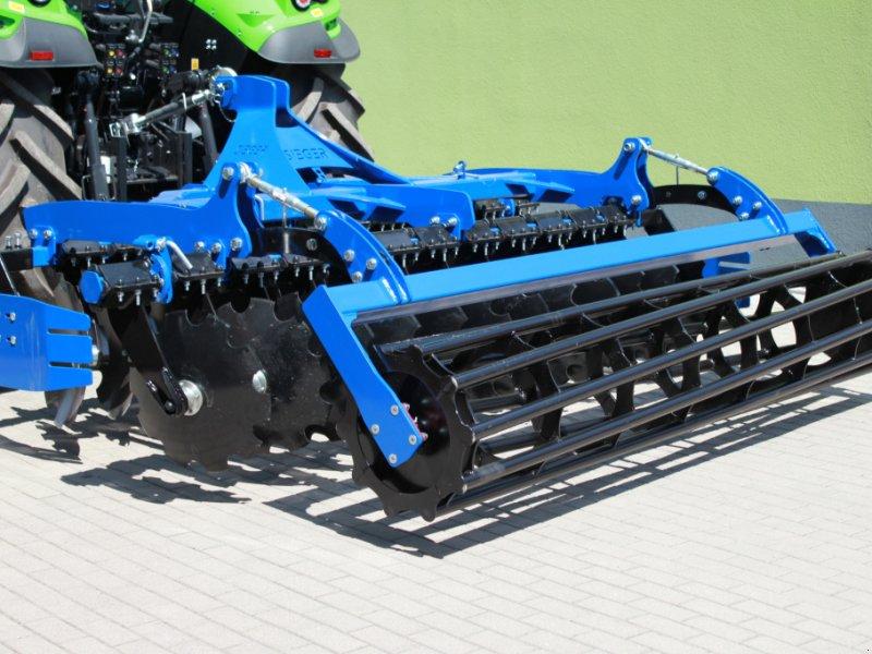 Scheibenegge des Typs Sonstige Sieger 3 m Blaue-Serie, Neumaschine in Siekierczyn (Bild 1)
