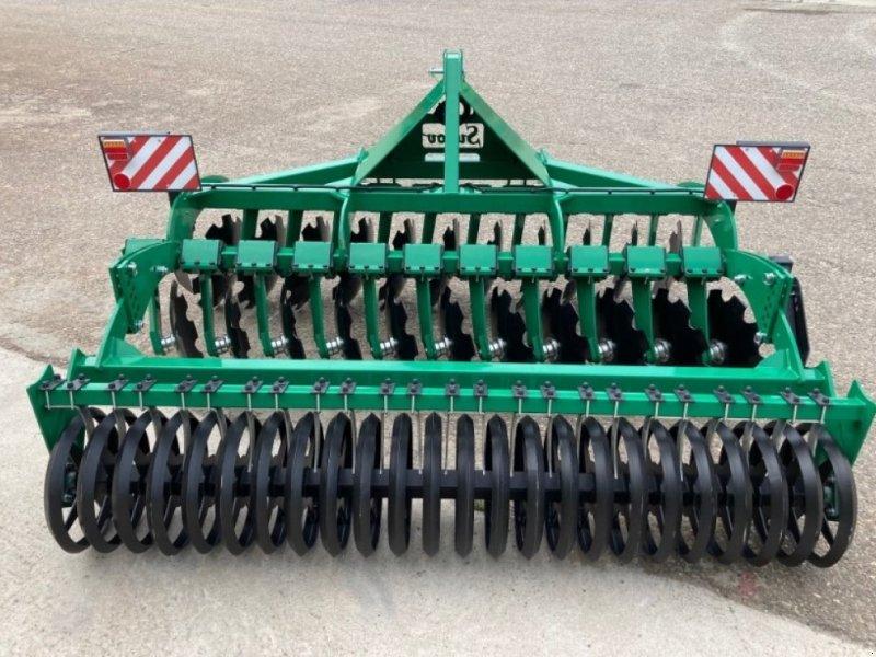 Scheibenegge des Typs Sukov ARTEMIS, Neumaschine in Falkenberg (Bild 2)