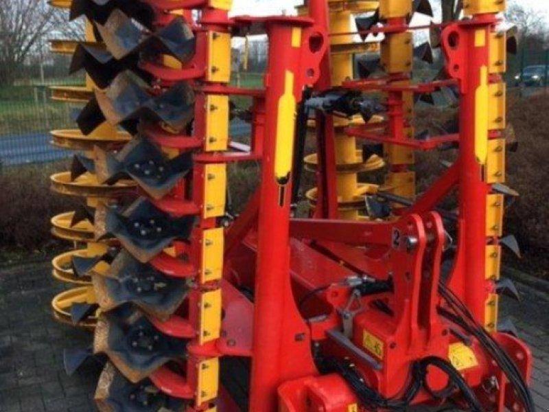 Scheibenegge des Typs Väderstad Carrier 425 CRX, Vorführmaschine in Gnutz (Bild 1)