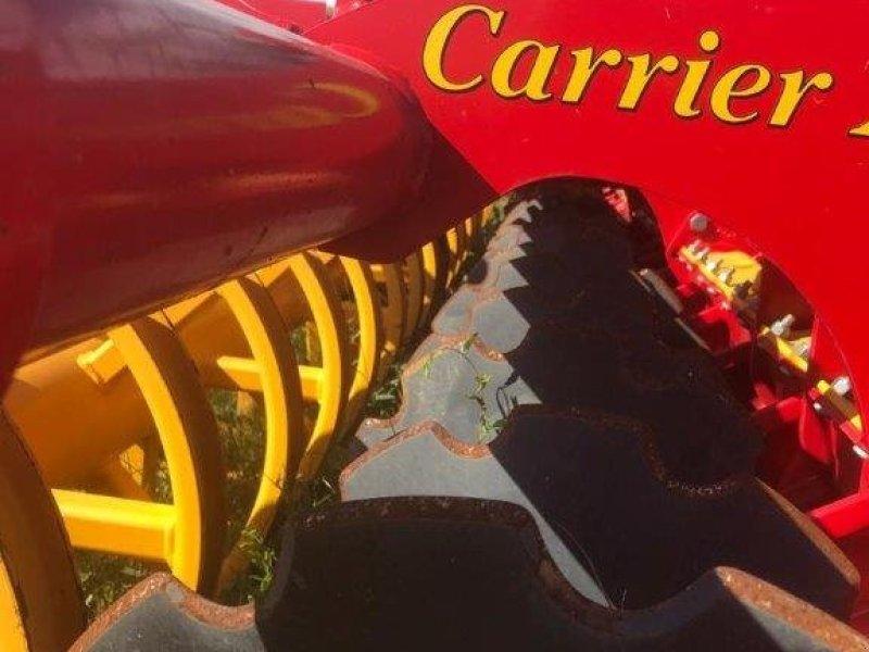 Scheibenegge des Typs Väderstad Carrier 425, Gebrauchtmaschine in Grimma (Bild 7)