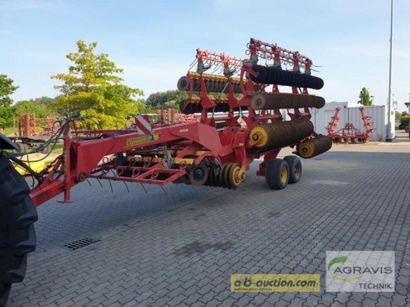 Scheibenegge des Typs Väderstad CARRIER CR  1225, Gebrauchtmaschine in Calbe / Saale (Bild 1)