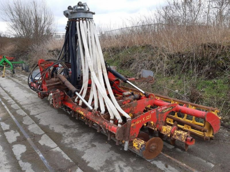 Scheibenegge a típus Väderstad CARRIER X525 WALZE, Gebrauchtmaschine ekkor: Cham (Kép 1)