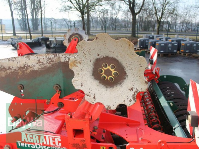 Scheibenegge des Typs Vogel & Noot TERRADISC PRO 300, Gebrauchtmaschine in Straubing (Bild 8)
