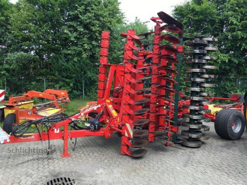 Scheibenegge des Typs Vogel & Noot TerraDisc PRO 600, Gebrauchtmaschine in Soltau (Bild 1)