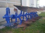 Scheibenpflug des Typs Överum 5, Gebrauchtmaschine in Городок