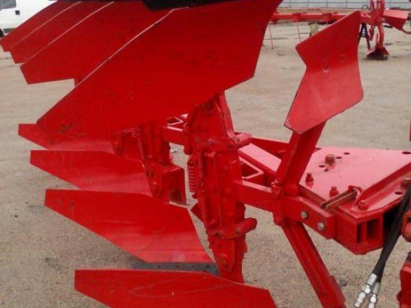 Scheibenpflug des Typs Gregoire-Besson TRS 4 (3+1), Gebrauchtmaschine in Глеваха (Bild 1)