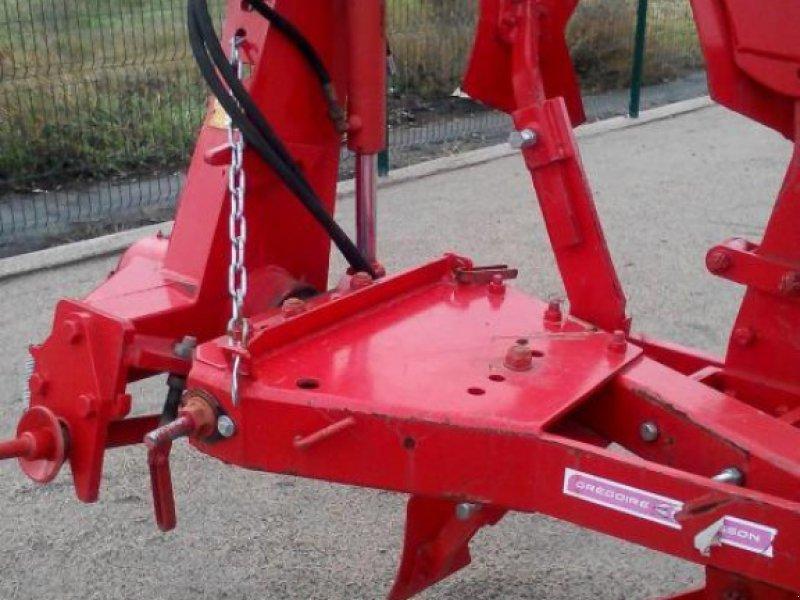 Scheibenpflug des Typs Gregoire-Besson TRS 4 (3+1), Gebrauchtmaschine in Глеваха (Bild 2)
