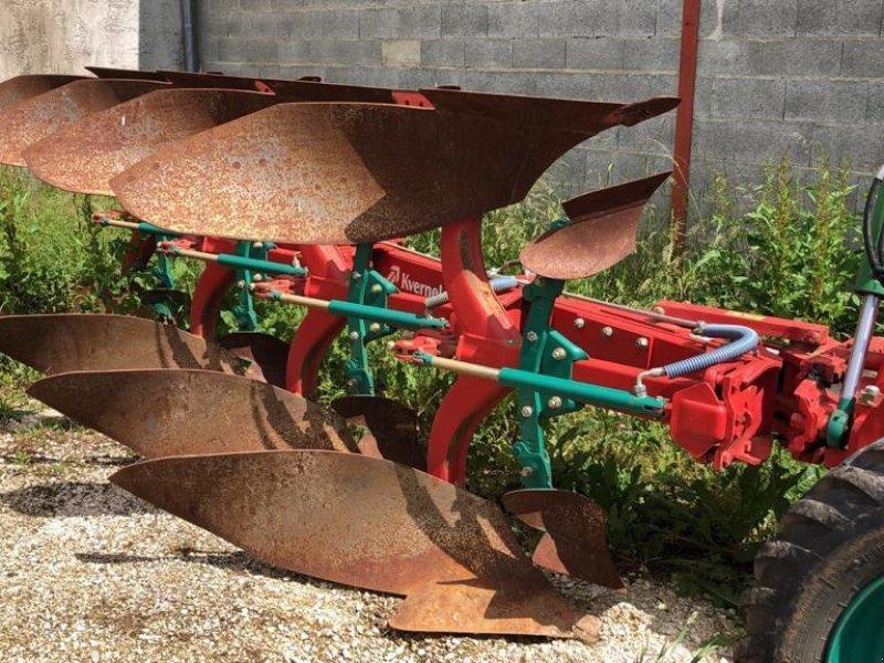 Scheibenpflug des Typs Kverneland Accord Charrue Kvernel, Gebrauchtmaschine in Кіровоград (Bild 3)