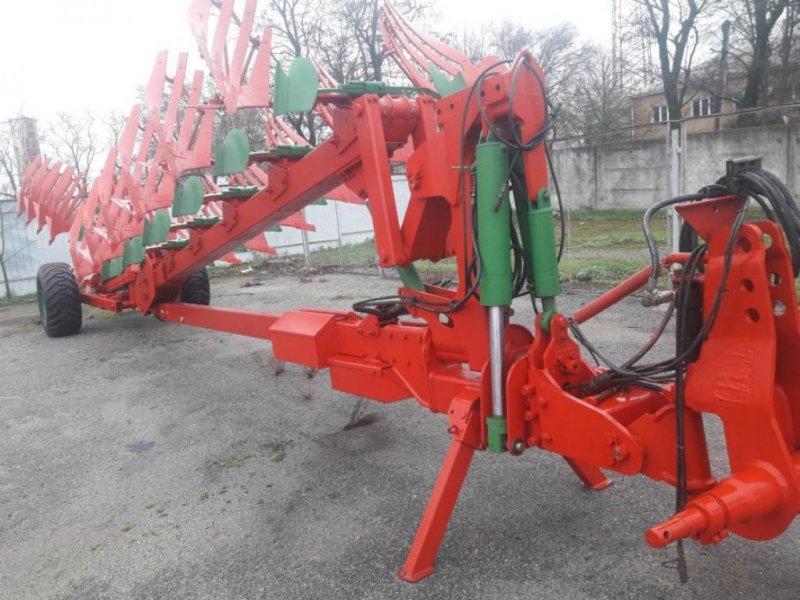 Scheibenpflug des Typs Kverneland Accord RW 100, Gebrauchtmaschine in Новгородка (Bild 7)