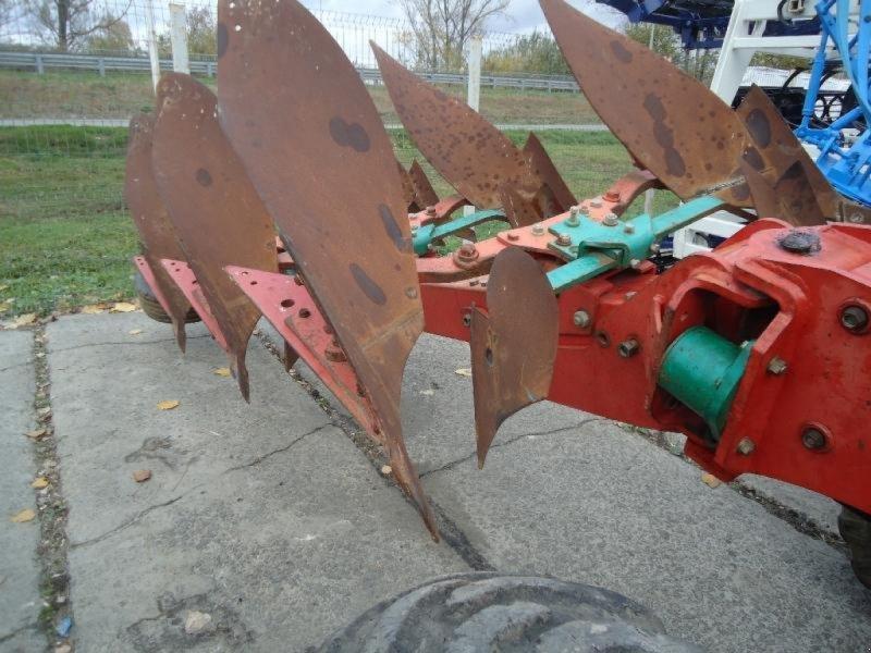 Scheibenpflug типа Kverneland Accord RX 100, Gebrauchtmaschine в Іванків (Фотография 4)