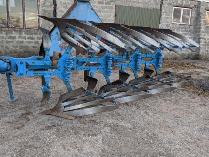 Scheibenpflug des Typs Lemken Europal 6, Gebrauchtmaschine in Золочів (Bild 1)