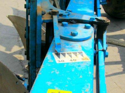 Scheibenpflug des Typs Lemken Vari Diamant 7, Gebrauchtmaschine in Черкаси (Bild 3)