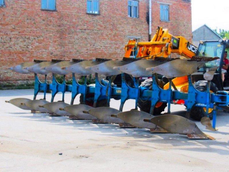 Scheibenpflug des Typs Lemken Vari Diamant 7, Gebrauchtmaschine in Черкаси (Bild 8)
