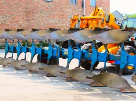 Scheibenpflug des Typs Lemken Vari Diamant 7, Gebrauchtmaschine in Черкаси (Bild 1)